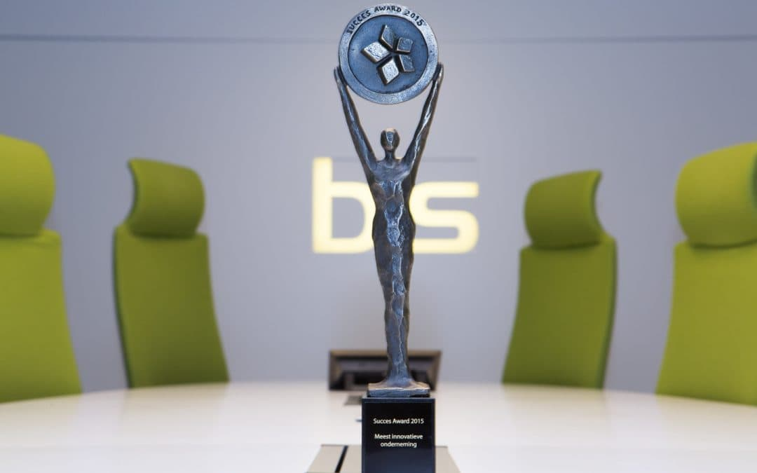 "Mood Media's Bis Bv, Named Netherland's Most ""Innovative Company"" – 2015 By National Institute Of Business Success"