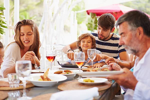 Mood Restaurant Solutions