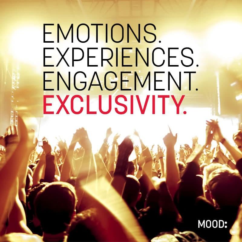 Mood Digital Signage
