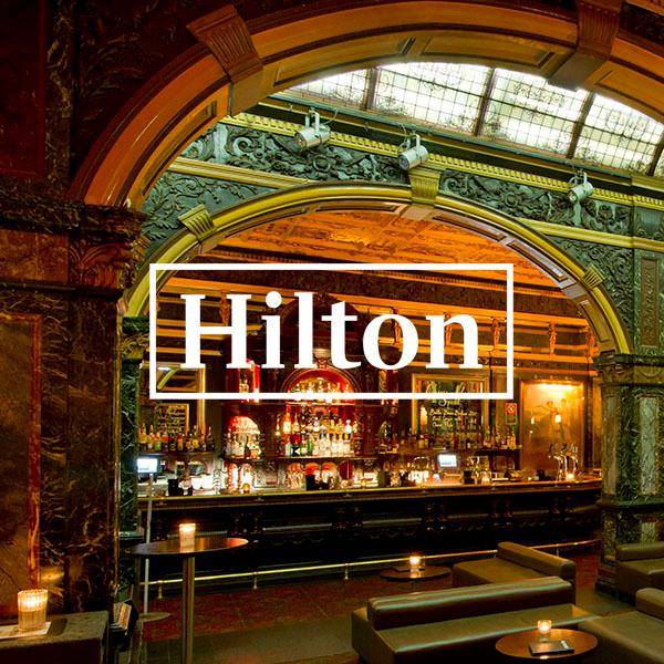 Hitlon Sydney