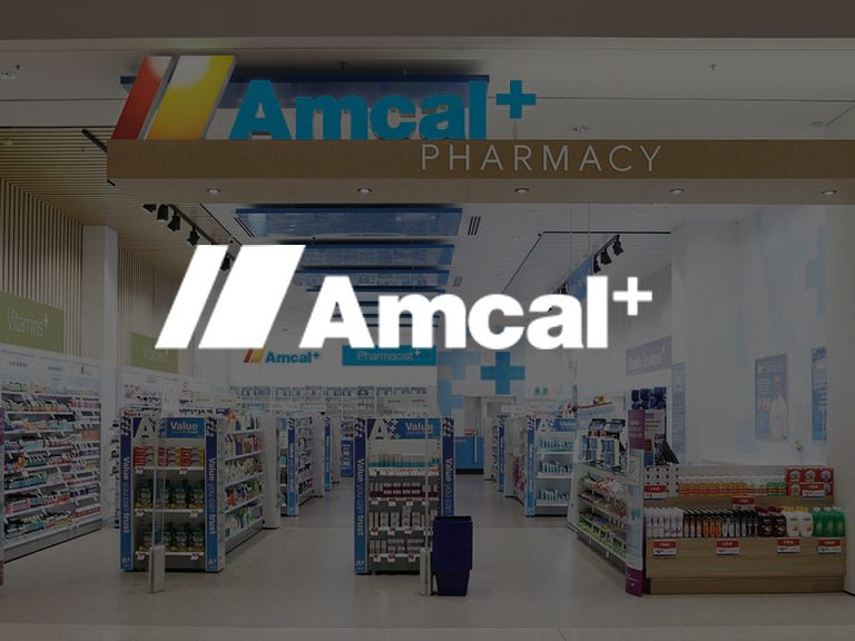 Amcal Case Study