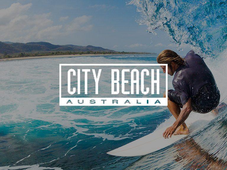 City Beach Case Study