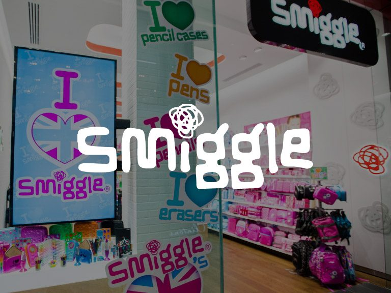 Smiggle Case Study