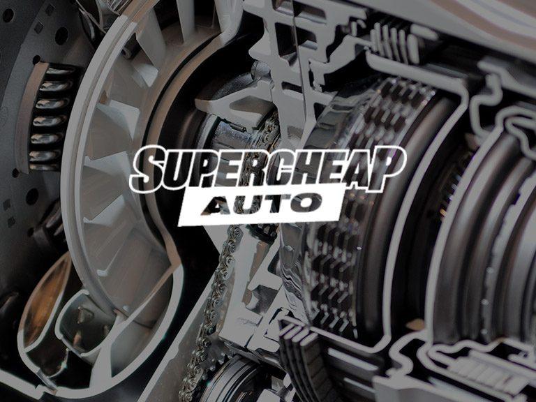 Supercheap Case Study