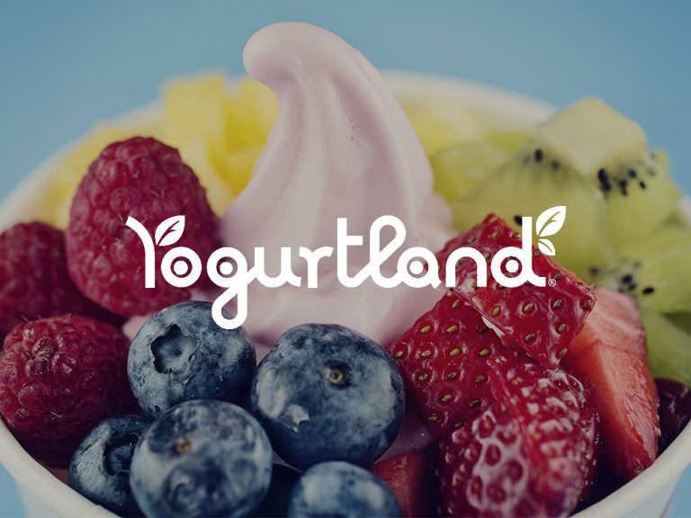 Yogurtland Case Study