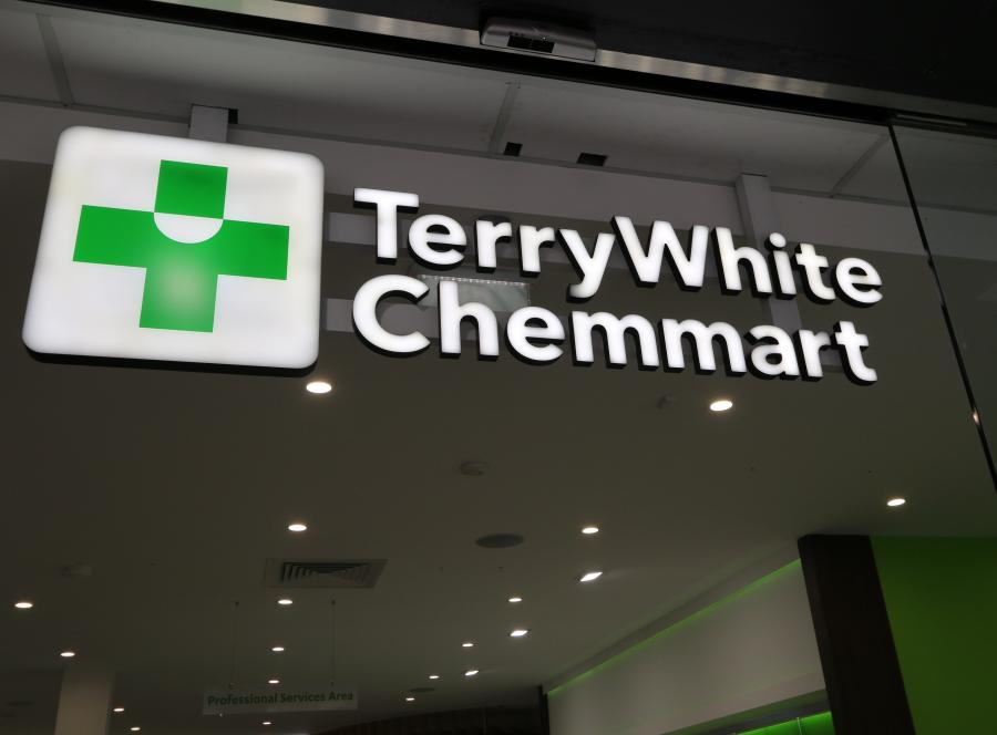 TerryWhite Chemmart Case Study