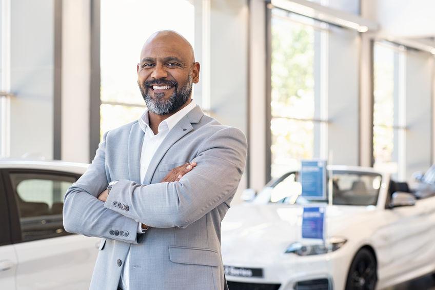 The future of automotive retail