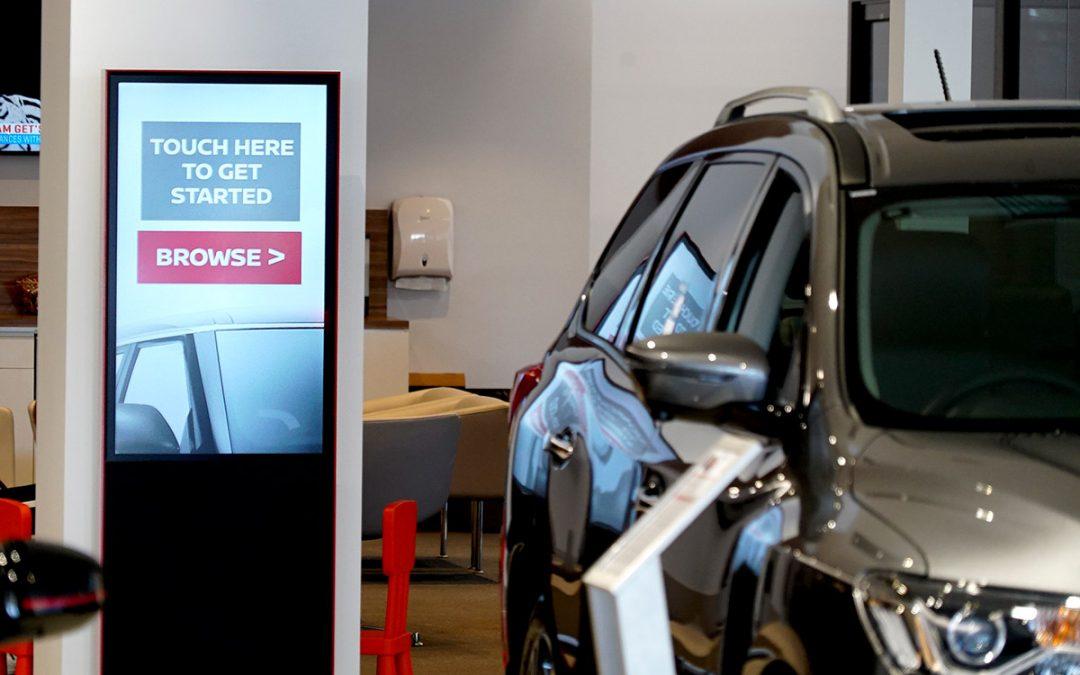 Nissan Australia Appoints Mood Media as Multimedia Experience Agency